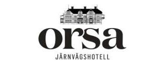 Orsa Järnvägshotell