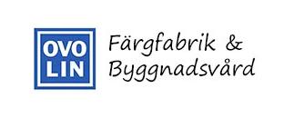 Ovolin Färg & Byggnadsvård