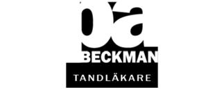 Beckman Tandläkare PA
