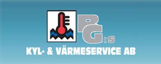 Bg:s Kyl & Värmeservice