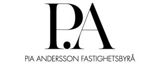 Pia Andersson Fastighetsbyrå AB