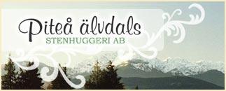 Piteå Älvdals Stenhuggeri