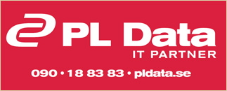 PL Data It Partner i Umeå AB