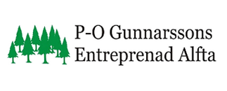 P-O Gunnarssons Entreprenad