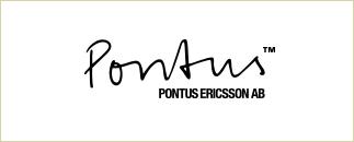 Pontus Ericsson AB