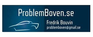 Problem Boven
