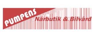 Pumpens Närbutik & Bilvård / Viking Bärgningstjänst