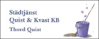 Städtjänst Quist & Kvast KB