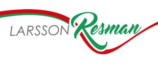 Larsson-Resman