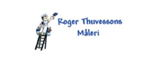 Roger Thuvessons Måleri