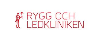 Rygg Och Ledkliniken i Nyköping AB