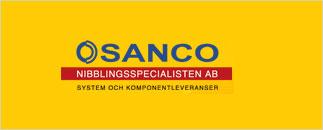 SANCO i Örnsköldsvik AB