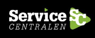 Servicecentralen