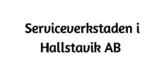 Serviceverkstaden i Hallstavik AB