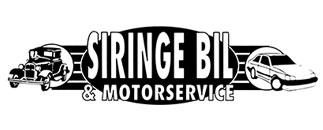 Siringe Bil & Motorservice AB