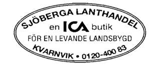 ICA Nära Sjöberga Lanthandel