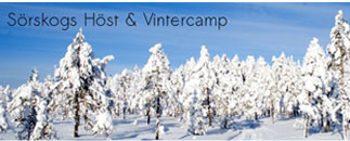 Sörskogs Höst & Vintercamp