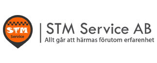 Sverige Taxiutrustning Montering Service AB / taxameter / STM Service AB