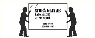 Storå Glas