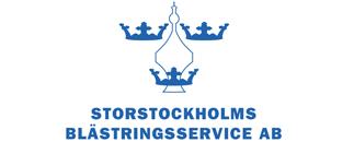 StorStockholmsBlästringService AB SSBS AB