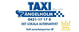 Taxi Ängelholm AB