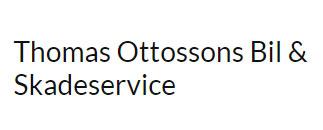 Thomas Ottossons Bil & Skadeservice AB