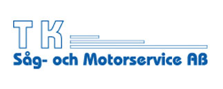 T&k Såg & Motorservice AB