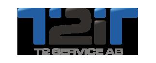T2 IT Service AB
