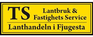 T S Lantbruk & Fastighetsservice