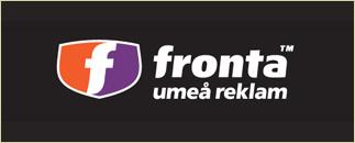 Fronta Umeå Reklam AB