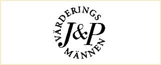 Värderingsmännen J & P AB