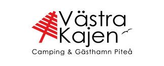 Västra Kajen Camping & Gästhamn