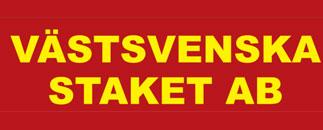 Västsvenska Staket AB