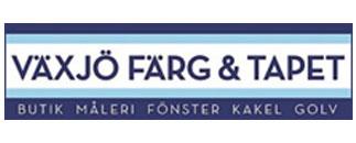 Växjö Färg och Tapet AB Ljungadalsgatan 6 9e2cd089e9ec9