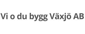 Vi & du Bygg Växjö AB