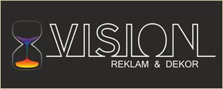 Vision Reklam & Dekor