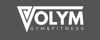 Volym Gym & Fitness AB