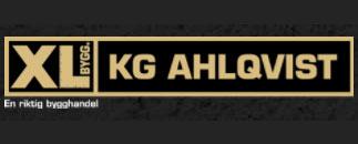 XL-BYGG KG Ahlqvist