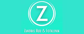 Zandras Hud och Fotklinik
