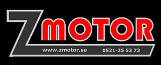 Z - Motor i Fyrstad AB, Zmotor