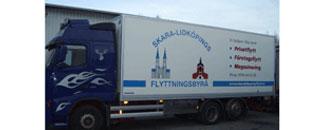 Skara-Lidköpings Flyttningsbyrå AB