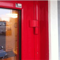 Dörrar och Portar