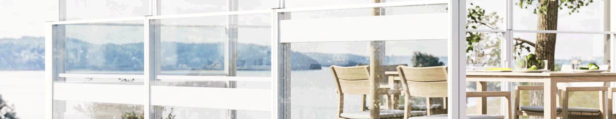 AB Hedemora Glasmästeri - Glas & Fönster