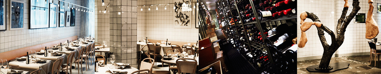 AG Restaurang & Bar - Restauranger & Serveringar