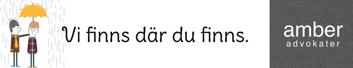 Amber Advokater Kristianstad Cover