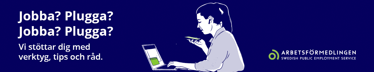 Arbetsförmedlingen - Rekrytering & Personaluthyrning