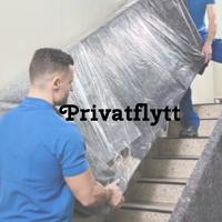 Privatflytt
