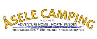 Adventure Home & Åsele Camping / Lizzy`s Wellness Center
