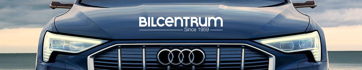 Audi Kristianstad - Bilcentrum Cover