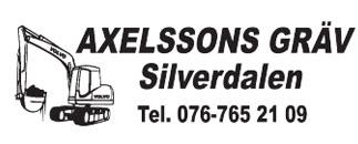 Axelssons Gräv Silverdalen AB
